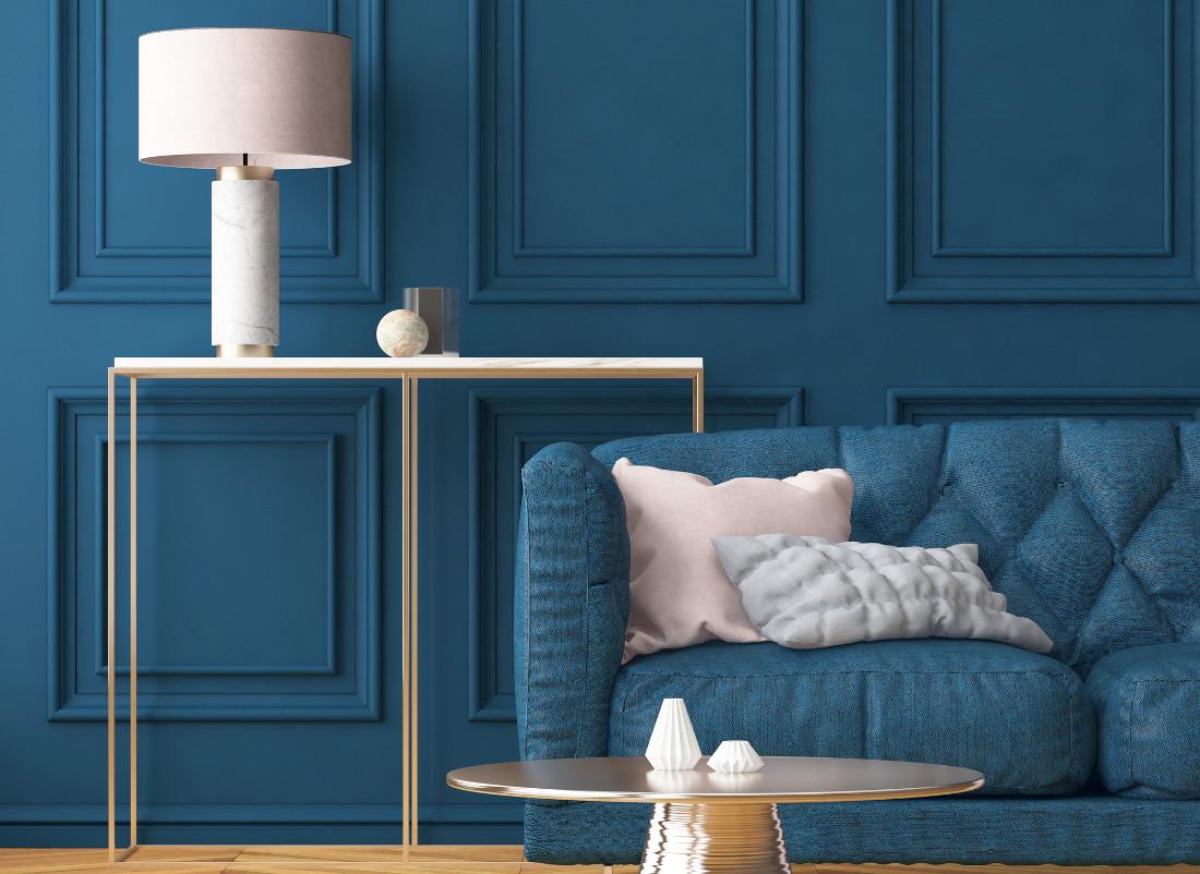 Dipingere casa idee e colori di tendenza 2019 - Dipingere a casa ...
