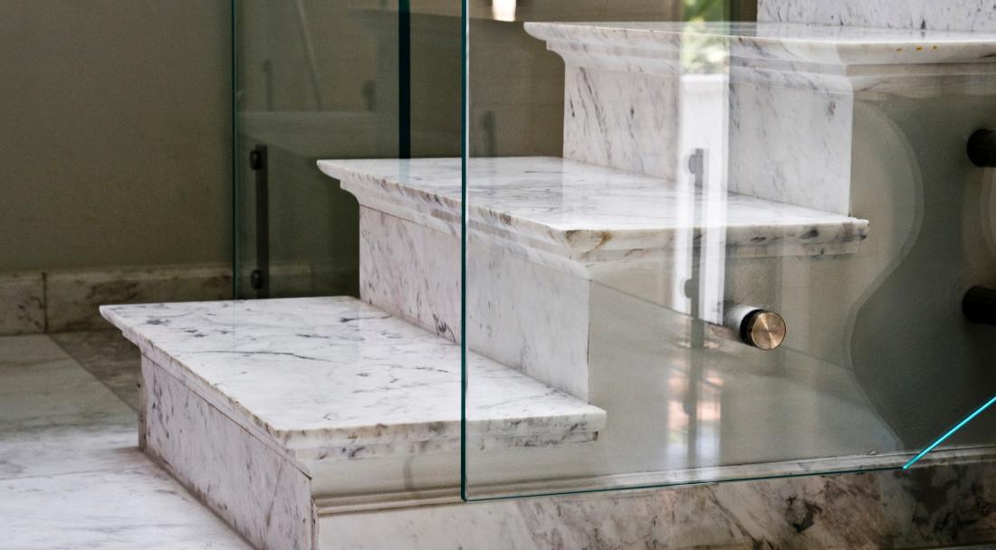 Gres Porcellanato Effetto Marmo - Prezzi, Costi di Posa ...