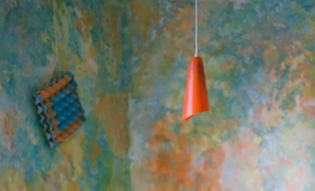 Pittura Pareti Effetti : Pittura per le pareti effetti particolari e idee tirichiamo.it