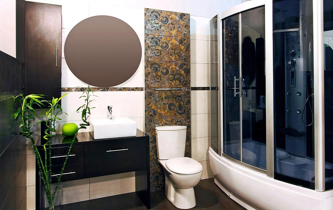 Piastrelle adesive per il bagno prezzi consigli e alternative