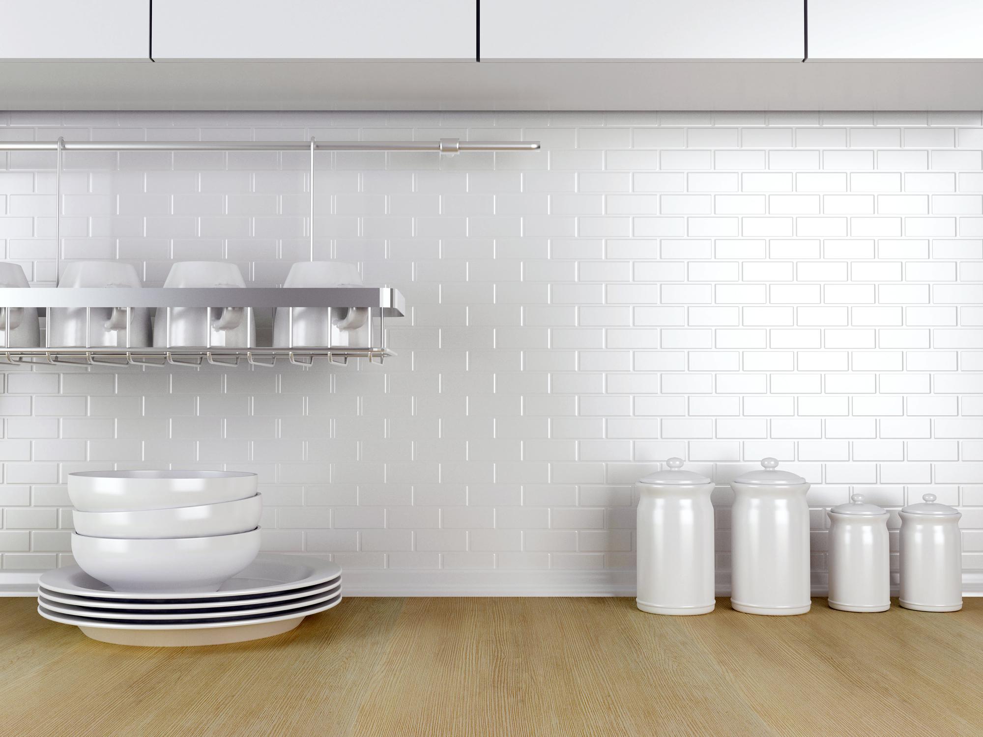 Rivestimento per la cucina classica e moderna prezzi e for Rivestimenti adesivi per cucina