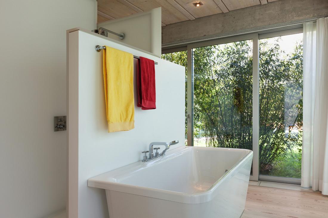 Vasca Da Bagno Zampe Di Leone : Vasche da bagno moderne prezzi consigli e agevolazioni fiscali