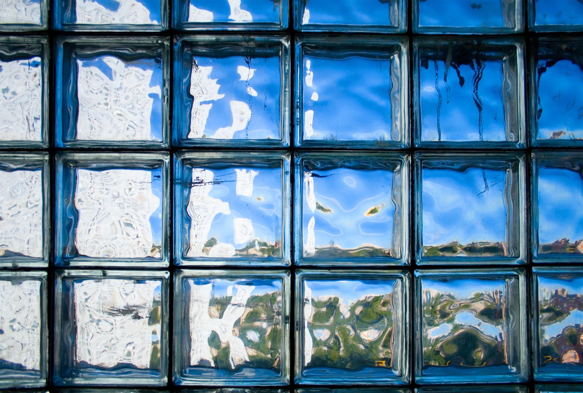 Pareti In Vetrocemento Prezzi pareti in vetromattone - prezzi, caratteristiche e