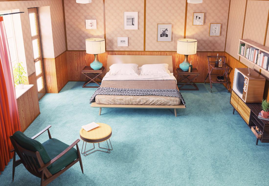 Camera Da Letto Stile Anni 60 : Camera da letto stile anni 70: image result for mid century sheer