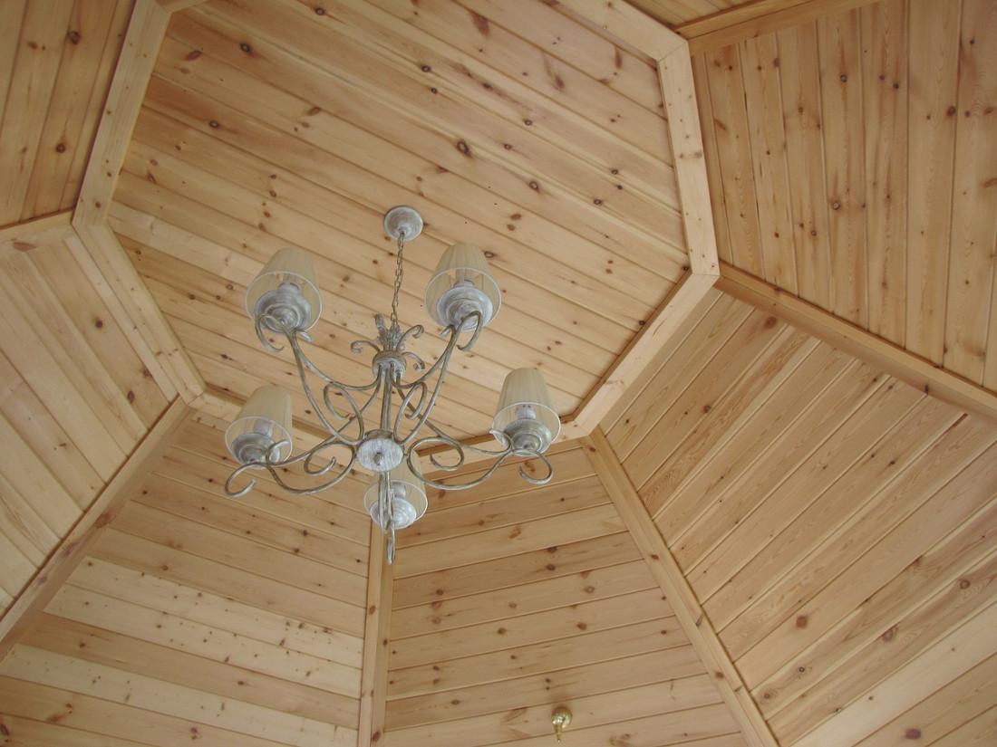 Perline in legno mdf e pvc prezzi impieghi costi di - Tipos de barnices para madera ...