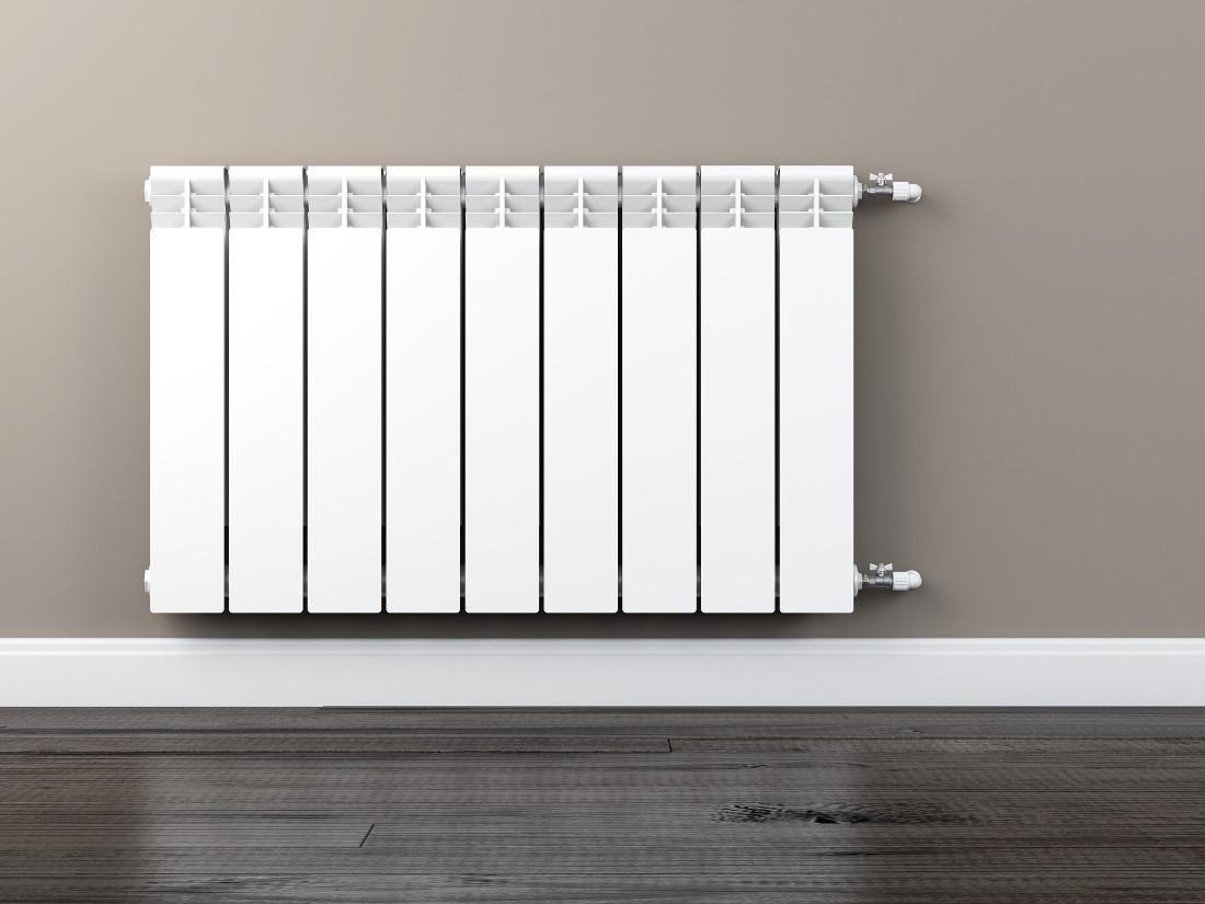 Radiatori In Alluminio O Acciaio termosifoni in alluminio - prezzi, pro e contro
