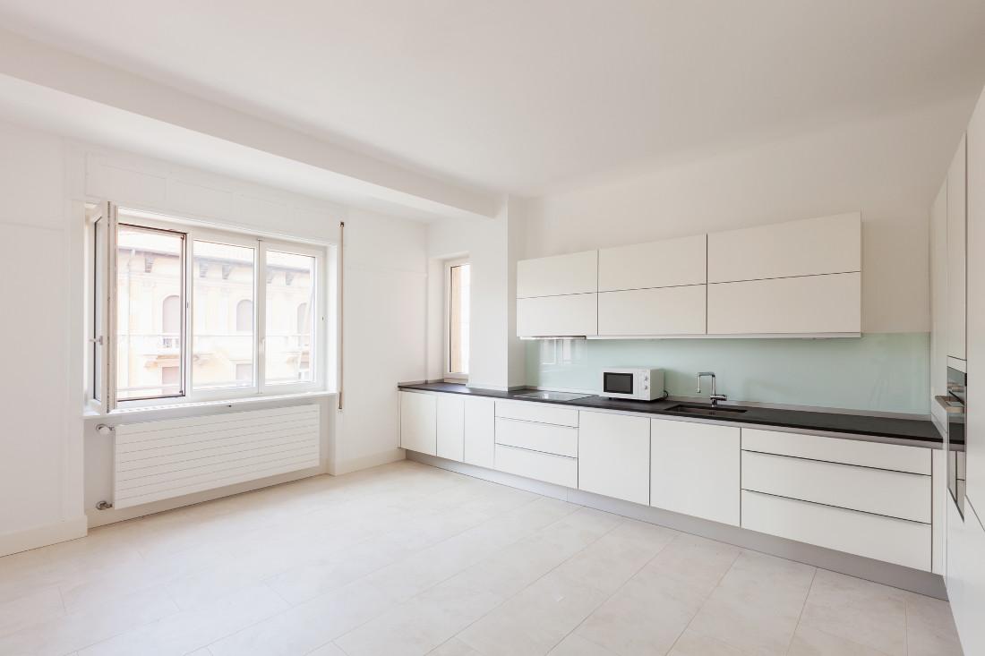 Termosifoni d arredo prezzi e idee per soggiorno cucina for Arredo cucina design