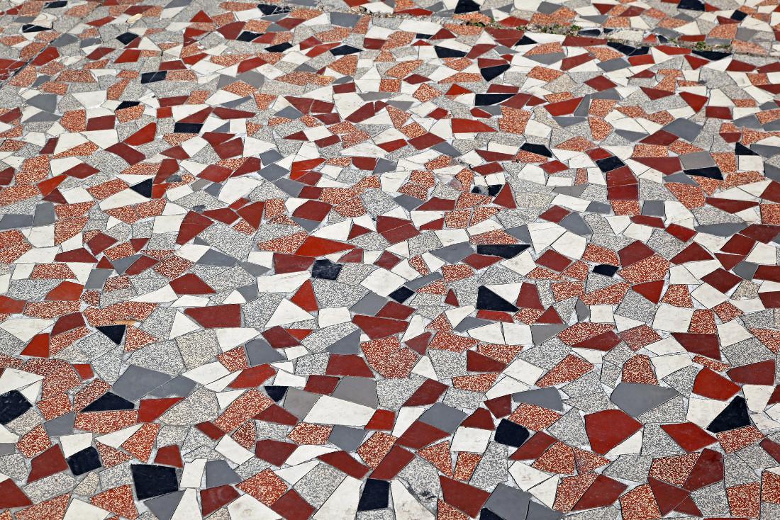 Terrazzo alla Veneziana - Prezzi, Caratteristiche e Idee | TiRichiamo.it
