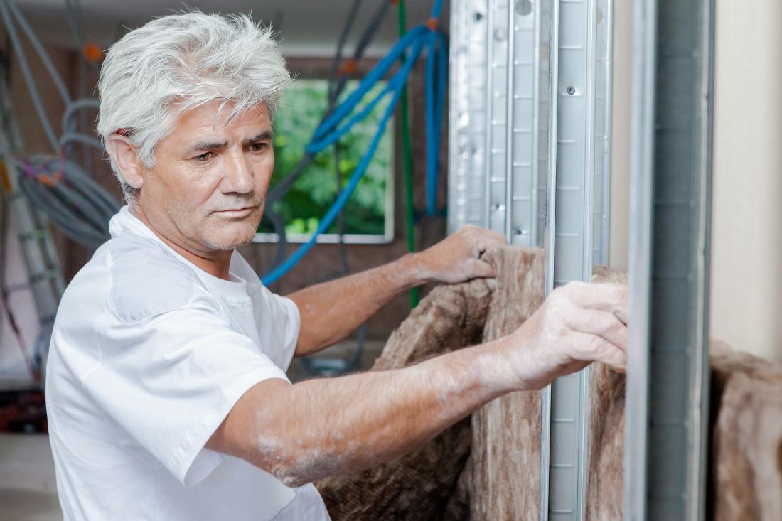 Isolare Acusticamente Una Parete Interna insonorizzare una parete - costi, consigli e agevolazioni