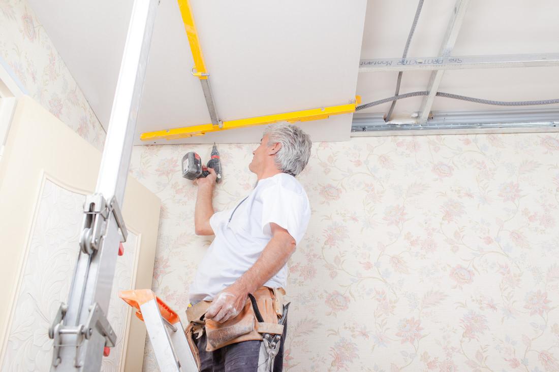 Isolare Acusticamente Una Finestra isolamento acustico del soffitto - prezzi e consigli
