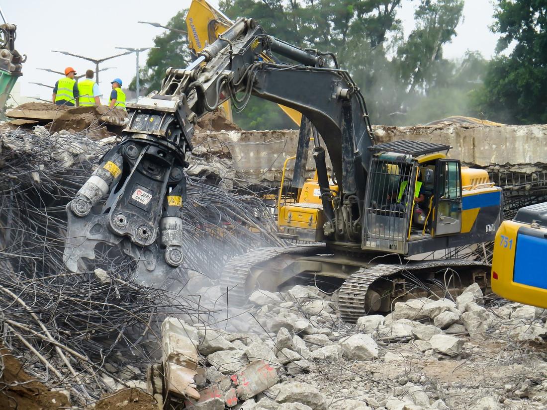 demolizione e ricostruzione - costi, permessi, detrazioni fiscali