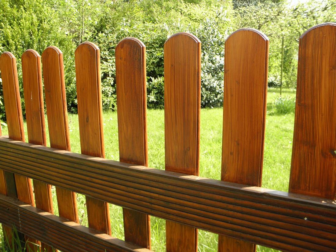 Steccato Per Giardino In Pvc : Recinzione per il giardino prezzi consigli detrazioni fiscali