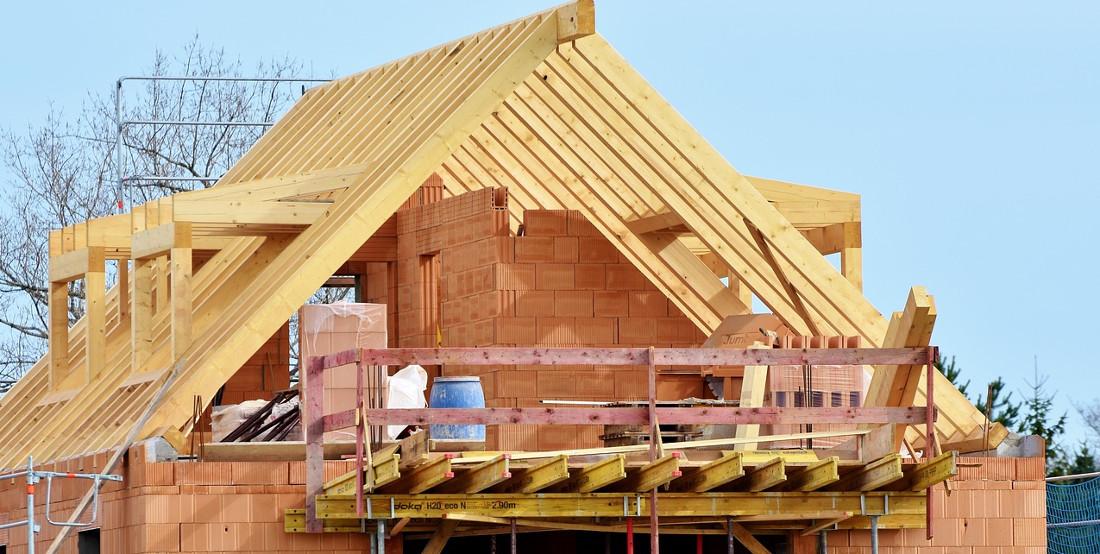 Costruire case prezzi finanziamenti e agevolazioni for Costruire casa prefabbricata su terreno agricolo