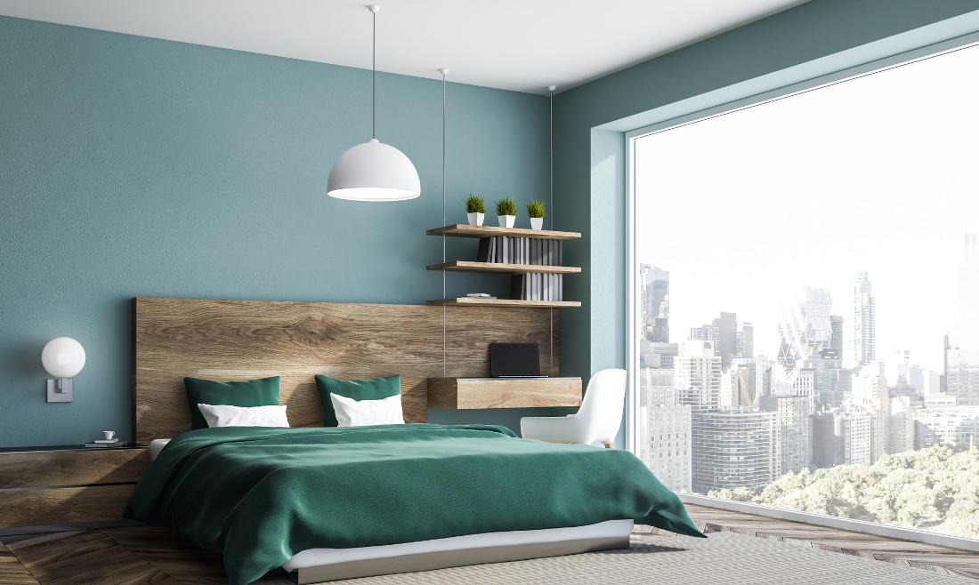 Colori da parete le tendenze per il 2019 for Colori di moda per arredamento