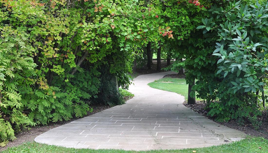 Pavimentazione da giardino prezzi consigli detrazioni fiscali